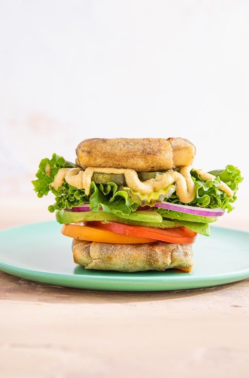 The OB Burger